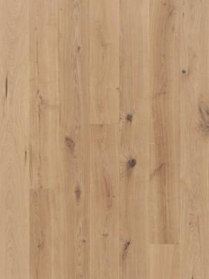 Parador Classic 3060 Holzparkett Fertig-Parkett in Landhausdiele, naturgeölt weiß plus Eiche gebürstet rustikal M4V Planke 2200 x 185 mm, 13 mm Stärke, 3,66 m² pro Paket, Nutzschicht 3,6 mm günstig Parkett online kaufen von Parkettboden-Hersteller Parador HstNr: 1739925 *** Lieferung ab 15 m² bzw. 350 EUR Warenwert***