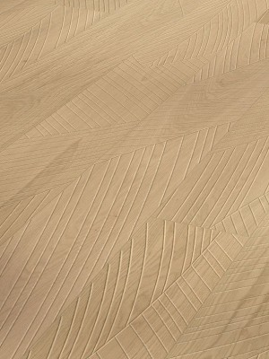Parador Classic 3060 Holzparkett Eiche sanded Indian Breeze Natur Parkett Landhausdiele, extramatt lackiert, Minifase 2200 x 185 x 13 mm, 3,66 m² pro Paket, Nutzschicht 3,6 mm  *** Lieferung ab 15 m² bzw. 350 EUR Warenwert***