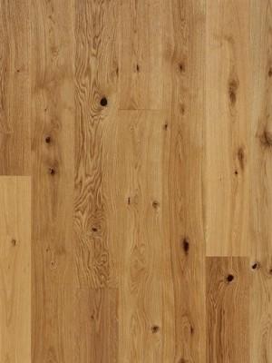 Parador Classic 3060 Holzparkett Fertig-Parkett in Landhausdiele, naturgeölt plus Eiche Soft Struktur rustikal M4V Planke 2200 x 185 mm, 13 mm Stärke, 3,66 m² pro Paket, Nutzschicht 3,6 mm günstig Parkett online kaufen von Parkettboden-Hersteller Parador HstNr: 1739902 *** Lieferung ab 15 m² bzw. 350 EUR Warenwert***