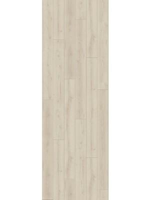 Parador Trendtime 6 Laminat hochwertig mit 4-V-Fuge Eiche Loft weiss Planke 2200 x 243 mm, 9 mm Stärke, 2,67 m² pro Paket günstig Laminatboden online kaufen von Laminatboden-Hersteller Parador HstNr: 1730468 *** Lieferung ab 15 m² bzw. 350 EUR Warenwert***