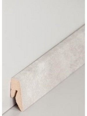 Südbrock Sockelleiste MDF Fussleiste, MDF-Kern mit Dekorfolie ummantelt Mamor 15 x 40 mm, Länge 2,5 m, günstig Leisten Sockel Profile online kaufen von Hersteller Südbrock HstNr: sbs7184028