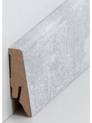 Südbrock Sockelleiste Granit Fußleiste, MDF-Kern mit Dekorfolie ummantelt