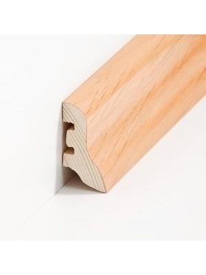 Südbrock Sockelleiste mit Echtholz furniertem Holzkern, Nussbaum lackiert 20 x 40 mm, Länge 2500 mm, günstig Leisten Sockel Profile online kaufen von Hersteller Südbrock HstNr: sbs224017