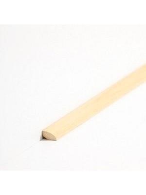 Südbrock Sockelleiste Viertelstab Massivholz Viertelstab Leiste, Abachi Natur 12 x 12 mm, Länge 2 m, günstig Leisten Sockel Profile online kaufen von Hersteller Südbrock HstNr: sbs1230