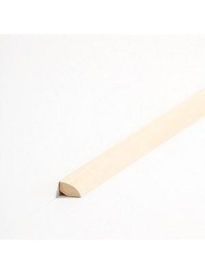 Südbrock Sockelleiste Viertelstab Massivholz Viertelstab Leiste, Abachi Roh 14 x 14 mm, Länge 2 m, günstig Leisten Sockel Profile online kaufen von Hersteller Südbrock HstNr: sbs1414