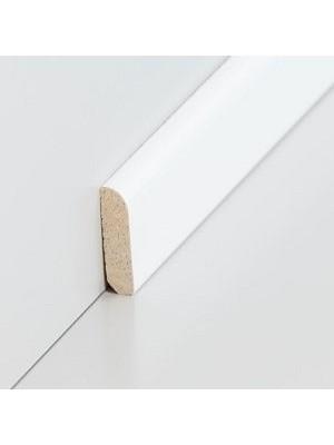 Südbrock Sockelleiste Vorsatz Massivholz Vorsatzleisten, Abachi decked Weiß 6 x 22 mm, Länge 2 m, günstig Leisten Sockel Profile online kaufen von Hersteller Südbrock HstNr: sbs62231