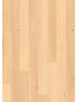 ter Hürne Grand Velvet Fertigparkett Ahorn kanadisch 13 mm Landhausdiele CLICKitEASY 2190 x 162 x 13 mm, NS: 3,5mm sofort günstig direkt kaufen, HstNr.: 1101010639, *** ACHUNG: Versand ab Mindestbestellmenge: 5 m² ***