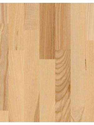 Weitzer Parkett WP Charisma 3-Stab 3-Schicht Schiffsboden Fertigparkett, ProStrong lackiert Esche lebhaft bunt, Plankenmaß 2245 x 193 mm, 14 mm Stärke, 2,60 m² pro Paket, Nutzschicht 3,6 mm günstig Parkettboden online kaufen