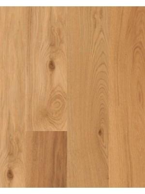 Weitzer Parkett WP 4100 2-Schicht 1-Stab Langriemen Fertigparkett zur vollflächigen Verklebung, ProVital finish Eiche lebhaft Planke 1000 x 125 mm, 11 mm Stärke, 1,50 m² pro Paket, Nutzschicht 3,6 mm günstig Parkettboden online kaufen