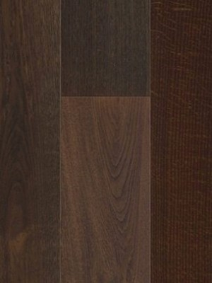 Weitzer Parkett WP Quadra 3-Schicht Landhausdiele Fertigparkett, gefast, gebürstet, ProVital finsih Eiche kerngeräuchert lebhaft , Plankenmaß: 1700 x 160 mm, 14 mm Stärke, 1,63 m² pro Paket, Nutzschicht 3,6 mm günstig Parkettboden online kaufen *** Lieferung ab 10 m² ***