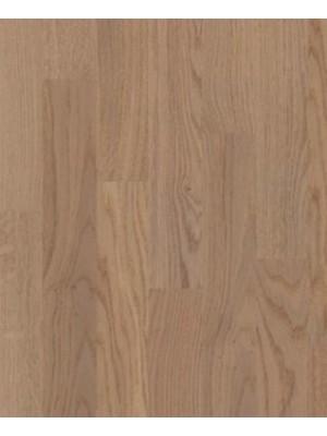 Weitzer Parkett WP Charisma 3-Stab 3-Schicht Schiffsboden Fertigparkett, ProActive+ Eiche Auster ruhig, Plankenmaß 2245 x 193 mm, 14 mm Stärke, 2,60 m² pro Paket, Nutzschicht 3,6 mm günstig Parkettboden online kaufen *** Lieferung ab 10 m² ***