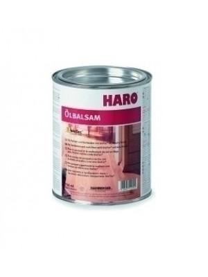 Haro Parkettpflege Ölbalsam Parkett-Pflegeöl farblos 750 ml, Verbrauch: 7 ml/ m² günstig Zubehör online kaufen von Bodenbelag-Hersteller Haro HstNr: 403129 *** lieferbar nur zusammen mit Bodenbelag-Bestellung ***