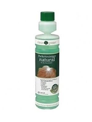 Haro Parkettpflege clean and green Parkettreiniger natural 500 ml, ausreichend für ca. 40 Anwendungen günstig Zubehör online kaufen von Bodenbelag-Hersteller Haro HstNr: 407633