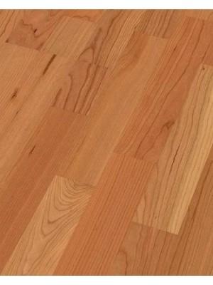 Meister Longlife Parkett Classic PC 200 Schiffsboden Fertig-Parkett lackiert Kirschbaum amerikanisch harmonisch Planke 2400 x 200 mm, 13 mm Stärke, 1,92 m² pro Paket, Nutzschicht 2,5 mm, Trittschallverbesserung -17 dB, 35 Jahre Garantie, HstNr: 531900945