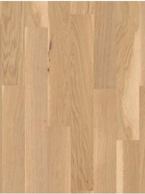 Weitzer Parkett WP 450 2-Schicht 1-Stab Fertigparkett zur vollflächigen Verklebung, ProActive+ Eiche Kaschmir lebhaft bunt Planke 500 x 65 mm, 11 mm Stärke, 2,34 m² pro Paket, Nutzschicht 3,6 mm günstig Parkettboden online kaufen