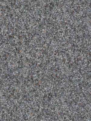 Fabromont Abraxas Platin Colorpunkt Kugelvlies Teppichboden
