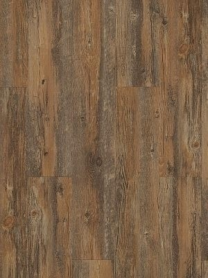 JAB Adramaq Old Wood Vinyl-Designboden edel-rustikales synchrongeprägtes Holzdekor Teak, Planke 1219 x 228 mm, 2,5 mm Stärke, 3,34 m² pro Paket, Nutzschicht 0,55 mm, Verlegung mit Verklebung oder Verlegeunterlage Silent-Premium HstNr.: 10020218, von Bodenbelag-Hersteller JAB Adramaq HstNr: A2515-055