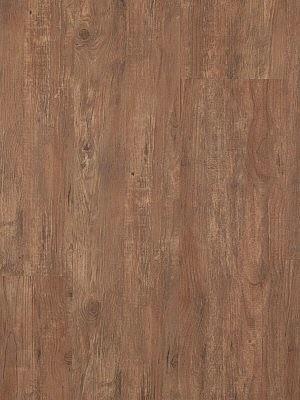 JAB Adramaq Old Wood Vinyl-Designboden edel-rustikales synchrongeprägtes Holzdekor Eiche Whiskey, Planke 1219 x 228 mm, 2,5 mm Stärke, 3,34 m² pro Paket, Nutzschicht 0,55 mm, Verlegung mit Verklebung oder Verlegeunterlage Silent-Premium HstNr.: 10020218, günstig online kaufen von Bodenbelag-Hersteller JAB Adramaq HstNr: A2701-055