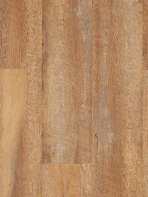 JAB Adramaq Old Wood Vinyl-Designboden edel-rustikales synchrongeprägtes Holzdekor Esche rustikal Whiskey, Planke 1219 x 228 mm, 2,5 mm Stärke, 3,34 m² pro Paket, Nutzschicht 0,55 mm, Verlegung mit Verklebung oder Verlegeunterlage Silent-Premium HstNr.: 10020218, von Bodenbelag-Hersteller JAB Adramaq HstNr: A2801-055