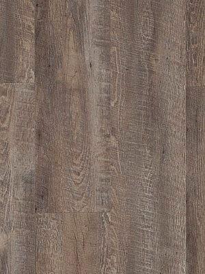JAB Adramaq Old Wood Vinyl-Designboden edel-rustikales synchrongeprägtes Holzdekor Esche rustikal Treibholz, Planke 1219 x 228 mm, 2,5 mm Stärke, 3,34 m² pro Paket, Nutzschicht 0,55 mm, Verlegung mit Verklebung oder Verlegeunterlage Silent-Premium HstNr.: 10020218, von Bodenbelag-Hersteller JAB Adramaq HstNr: A2803-055