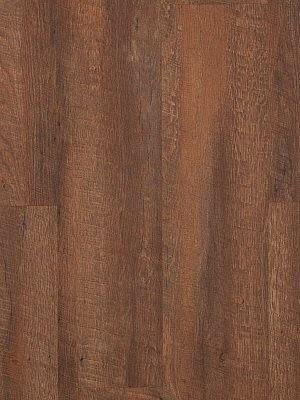 JAB Adramaq Old Wood Vinyl-Designboden edel-rustikales synchrongeprägtes Holzdekor Esche rustikal braun gebürstet, Planke 1219 x 228 mm, 2,5 mm Stärke, 3,34 m² pro Paket, Nutzschicht 0,55 mm, Verlegung mit Verklebung oder Verlegeunterlage Silent-Premium HstNr.: 10020218, von Bodenbelag-Hersteller JAB Adramaq HstNr: A2804-055