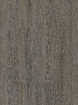 Wicanders Hydrocork Clic Vinyl-Designboden mit Korkdämmung Eiche Cinder Planke 1225 x 145 mm, 6 mm Stärke, 1,599 m² pro Paket, NS: 0,55 mm, Klick-Vinyl Bodenbelag jetzt noch günstiger mit persönlichem Angebot - jetzt zusammen mit Muster anfragen ab 20 m², HstNr: B5R7001 *** 1. Wahl Qualität! Lieferung ab € 600,- Warenwert ***