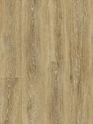 BerryAlloc Pure Click 55 Vinyl-Designboden Wood mit Klick-System Eiche Toulon 293 m, Panelmaß: 1326 x 204 mm, 5 mm Stärke, 0,55 mm Nutzschicht, synchrongepägt und umlaufend gefast für noch authentischere Optik, 2,164 m² pro Paket, Vinyl-Design-Belag Preis günstig online kaufen und selbst verlegen, bis -20 dB Trittschallverbesserung mit DreamTec + Dämmunterlage, lebenslange Garantie privat