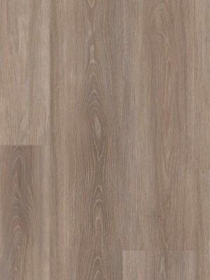 Wineo 400 Wood Designboden Vinyl 1-Stab Landhausdiele zur vollflächigen Verklebung Spirit Oak Silver Planke 1200 x 180 mm, 2 mm Stärke, 3,89 m² pro Paket, Nutzschicht 0,3 mm, Verlegung mit Verklebung oder Unterlage Silent-Premium, von Design-Belag Hersteller Wineo HstNr: DB00115