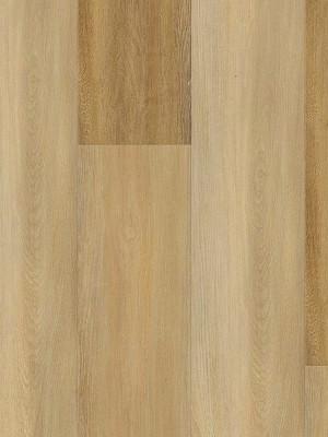 Wineo 400 Wood Designboden Vinyl 1-Stab Landhausdiele zur vollflächigen Verklebung Eternity Oak Brown Planke 1200 x 180 mm, 2 mm Stärke, 3,89 m² pro Paket, Nutzschicht 0,3 mm, Verlegung mit Verklebung oder Unterlage Silent-Premium, von Design-Belag Hersteller Wineo HstNr: DB00120