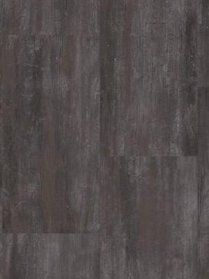 Wineo 400 Stone Designboden Vinyl zur vollflächigen Verklebung Hero Stone Gloomy Fliese 609,6 x 304,8 mm, 2 mm Stärke, 3,34 m² pro Paket, Nutzschicht 0,3 mm, Verlegung mit Verklebung oder Unterlage Silent-Premium, von Design-Belag Hersteller Wineo HstNr: DB00138