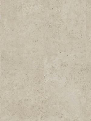 Wineo 400 Stone Designboden Vinyl zur vollflächigen Verklebung Patience Concrete Pure Fliese 609,6 x 304,8 mm, 2 mm Stärke, 3,34 m² pro Paket, Nutzschicht 0,3 mm, Verlegung mit Verklebung oder Unterlage Silent-Premium, von Design-Belag Hersteller Wineo HstNr: DB00139