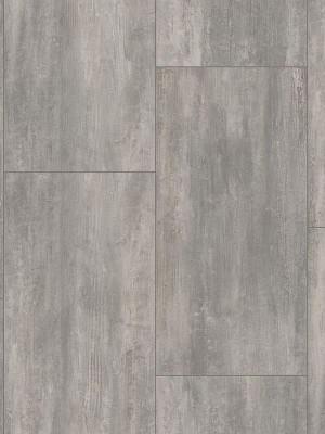Wineo 400 Stone Click Vinyl-Designboden mit Klick-System Courage Stone Grey Fliese 600 x 316 mm, 4,5 mm Stärke, reale Fuge, 2,28 m² pro Paket, Nutzschicht 0,3 mm Preis günstig Design-Belag online kaufen von Design-Belag Hersteller Wineo HstNr: DLC00137