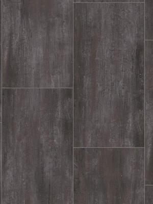 Wineo 400 Stone Click Vinyl-Designboden mit Klick-System Hero Stone Gloomy Fliese 600 x 316 mm, 4,5 mm Stärke, reale Fuge, 2,28 m² pro Paket, Nutzschicht 0,3 mm Preis günstig Design-Belag online kaufen von Design-Belag Hersteller Wineo HstNr: DLC00138