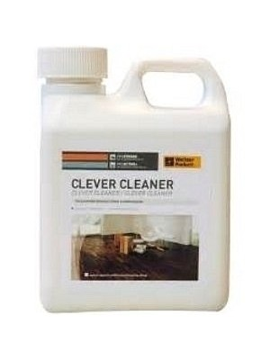 Weitzer Bodenpflege Clever Cleaner