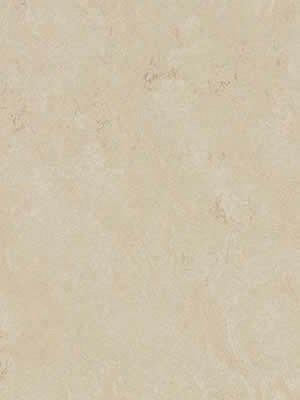 Forbo Linoleum Uni cloudy sand Marmoleum Concrete