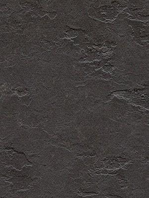 Forbo Linoleum Uni Marmoleum Slate Highland black, Rollenbreite 2,0 m, Stärke 2,5 mm, Linoleumbelag im Fachhandel günstig online kaufen von Linoleumboden-Hersteller Forbo HstNr: e3707