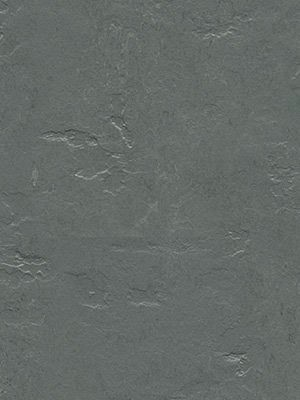 Forbo Linoleum Uni Cornish grey Marmoleum Slate