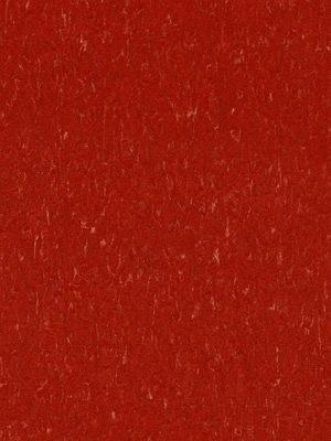 Forbo Linoleum Uni salso red Marmoleum Piano
