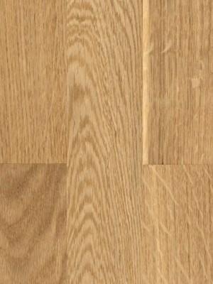 Haro Serie 4000 Holzparkett Schiffsboden 3-Stab Fertigparkett, permaDur Versiegelung Eiche Standard Planke 180 x 2200 mm, 13,5 mm Stärke, 3,17 m² pro Paket günstig Parkett online kaufen von Parkett-Hersteller Haro HstNr: 524733