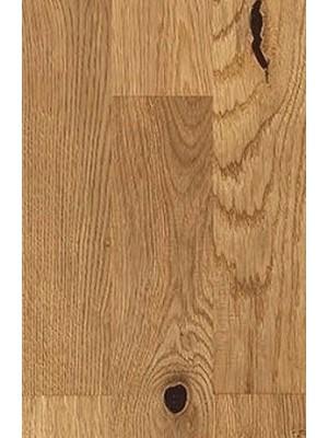 Haro Serie 4000 Holzparkett Schiffsboden 3-Stab Fertigparkett, naturaLin naturgeölte Oberfläche Eiche Sauvage strukturiert Planke 180 x 2200 mm, 13,5 mm Stärke, 3,17 m² pro Paket günstig Parkett online kaufen von Parkett-Hersteller Haro HstNr: 535558