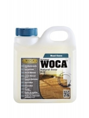 Wicanders Holzbodenseife für oxidativ geölten Parkettboden