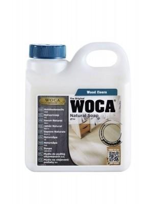 Wicanders Holzbodenseife grau für oxidativ geölte Parkettböden  2,5 Liter, Verbrauch 320-400 m² pro Liter günstig Zubehör online kaufen von Bodenbelag-Hersteller Wicanders HstNr: VWDE511425A