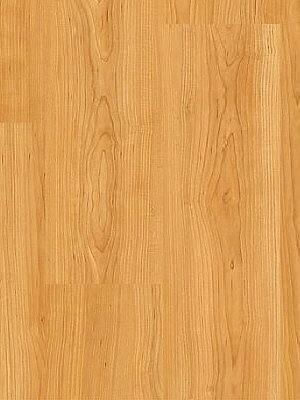 Wicanders Wood Go Vinyl-Designboden zur vollflächigen Verklebung Kirsche Amber Planke 1219 x 184 mm, 2 mm Stärke, 3,37 m² pro Paket, 0.3 mm Nutzschicht, Verlegung mit Verklebung oder Unterlage Silent-Premium, von Bodenbelag-Hersteller Wicanders HstNr: VWDEQ7001