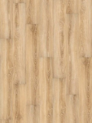 Wineo 1000 Purline PUR Bioboden Traditional Oak Brown Wood Planken zur Verklebung