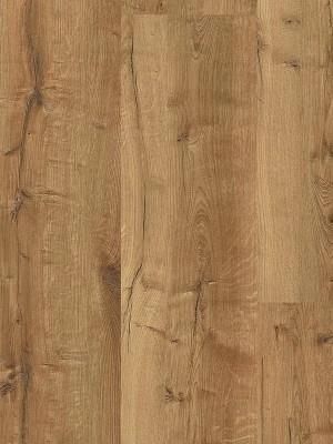 Wineo 400 Wood XL Click Vinyl-Designboden mit Klick-System Comfort Oak Mellow Planke 1507 x 235 mm, 4,5 mm Stärke, Oberfläche authentisch synchrongeprägt, 2,12 m² pro Paket, Nutzschicht 0,3 mm Preis günstig Design-Belag online kaufen von Design-Belag Hersteller Wineo HstNr: DLC00129