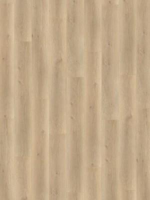 Wineo 500 medium V4 Laminat smoth oak beige Laminatboden einzigartige Echtholzanmutung dank 4V-Fuge Eiche Landhausdiele 8 x 1290 x 195 mm, NK 23/33, im Paket 2,26 m² sofort günstig direkt kaufen, HstNr.: LA165MV4, *** ACHUNG: Versand ab Mindestbestellmenge: 43 m² ***