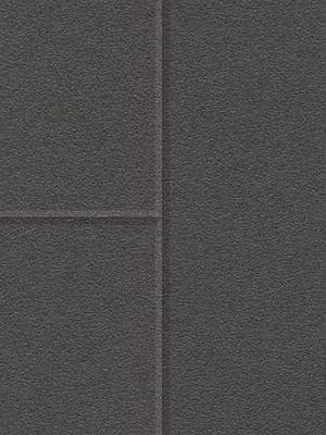 Wineo 800 Stone XXL Designboden Urban Tile Stone XXL Designboden zur vollflächigen Verklebung Solid Dark Fliese 914 x 914 mm, 2,5 mm Stärke, 0,55 mm NS, 4-seitig gefast, phthalatfrei, 5,02 m² pro Paket, Verlegung mit Verklebung oder Unterlage Silent-Premium, von Design-Belag Hersteller Wineo HstNr: DB00096-1