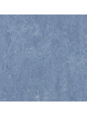 Forbo Marmoleum Linoleum fresco blue Real Naturboden
