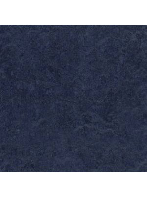 Forbo Marmoleum Linoleum deep ocean Real Naturboden