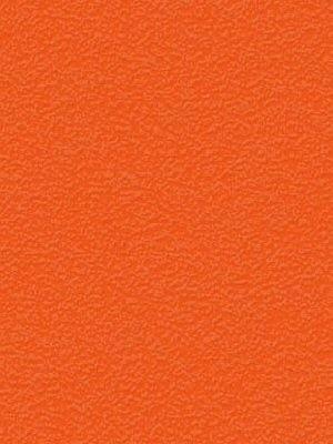 Profi Messe-Boden Uni-Grip unicolor CV-Belag Orange PVC-Boden rutschhemmend R10